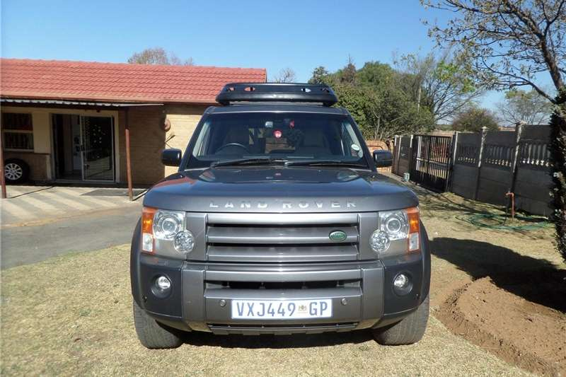 Land Rover Discovery 3 Cars for sale in South Africa | Auto Mart