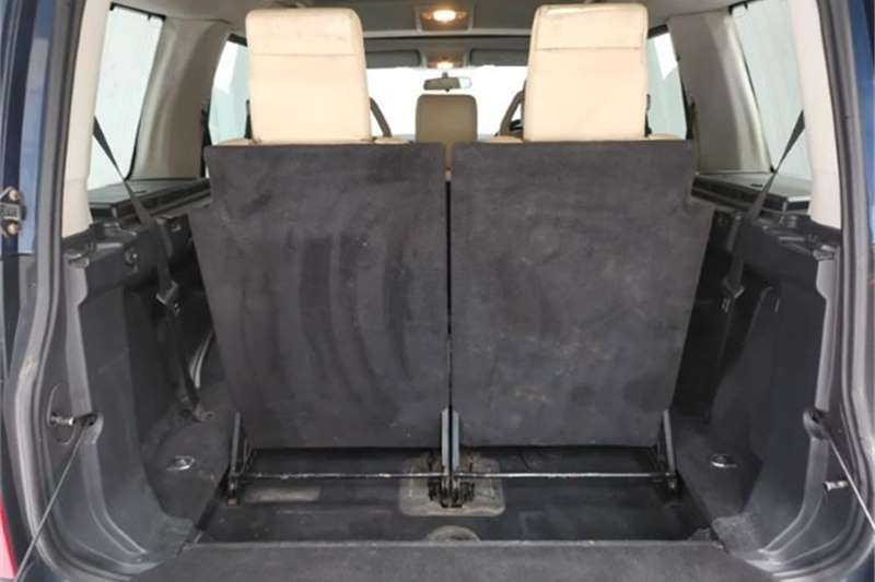 Used 2006 Land Rover Discovery 3 V6 S