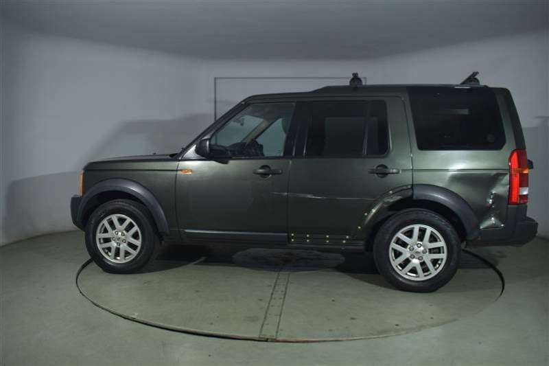 Land Rover Discovery 3 V8 SE A/T 2006