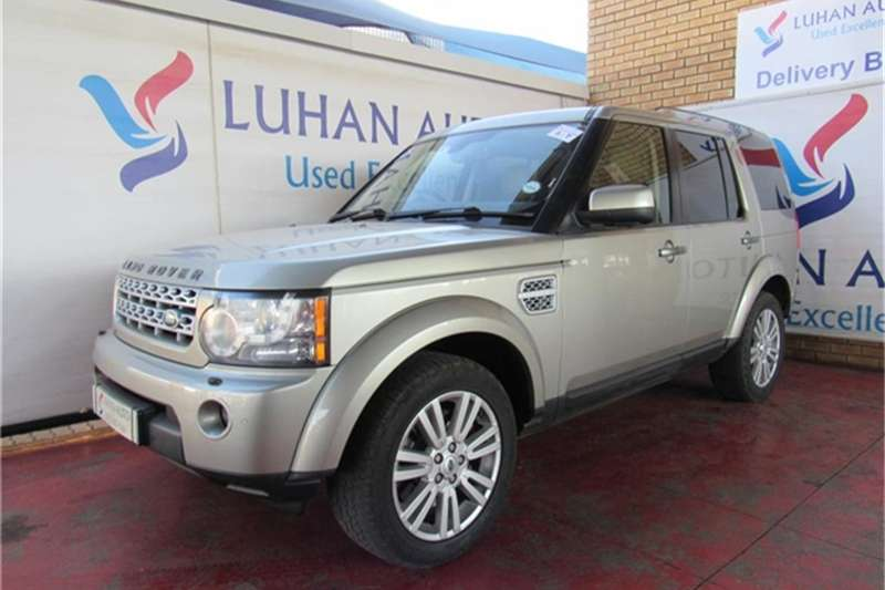 Land Rover Discovery 4 Cars for sale in Pretoria | Auto Mart