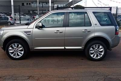 Used 2011 Land Rover Discovery 4 3.0TDV6 S
