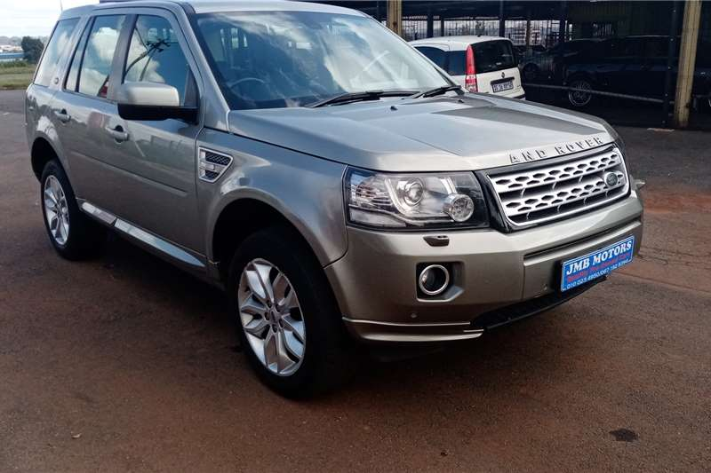2011 Land Rover Discovery 4