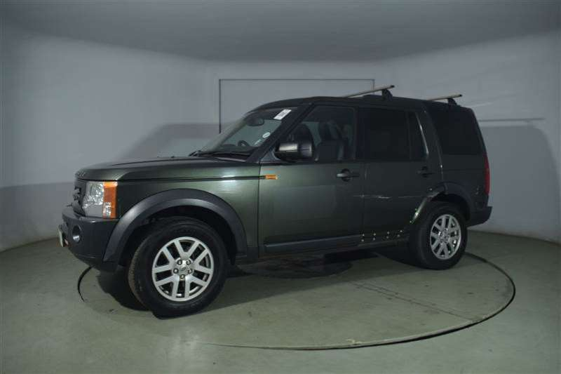 Land Rover Discovery 43.3 TD/SD V6 HSE 2010