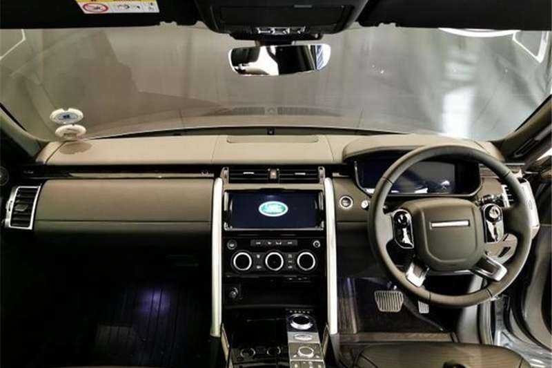 Land Rover Discovery HSE Luxury Td6 2019