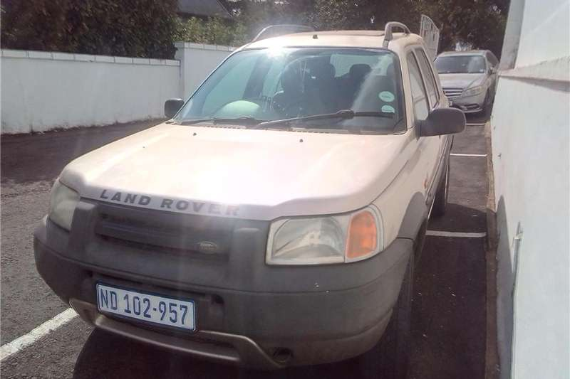 Land Rover Freelander Cars for sale in South Africa | Auto Mart