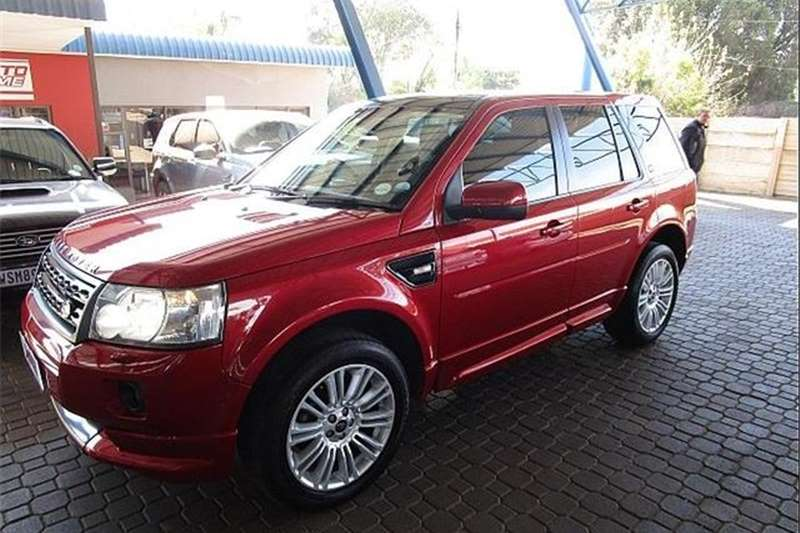 Land Rover Freelander 2 Cars for sale in South Africa | Auto