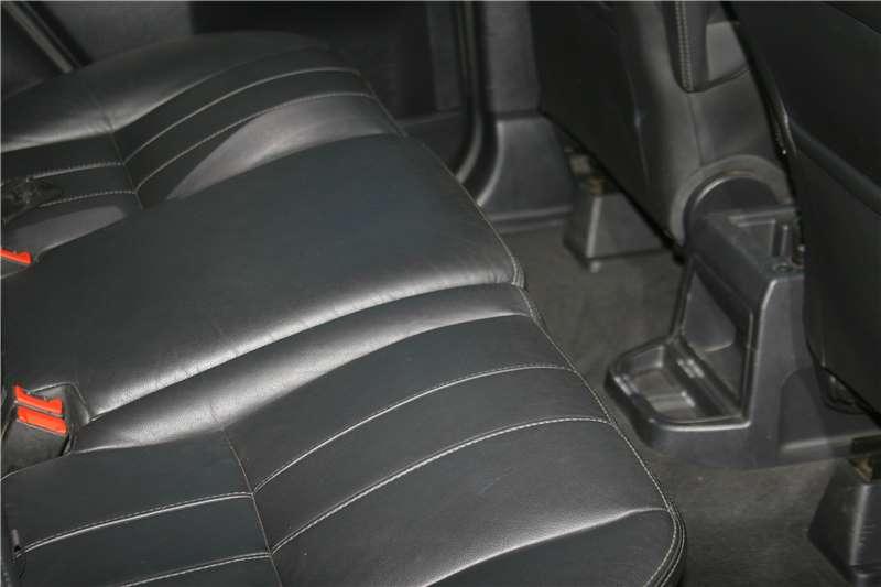 2012 Land Rover Freelander 2 Freelander 2 SD4 SE
