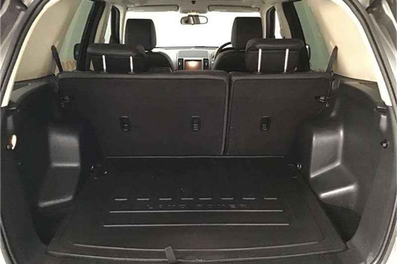 Land Rover Freelander 2 Si4 HSE 2014