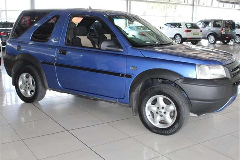 Land Rover Freelander For Sale In Gauteng Auto Mart
