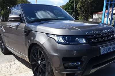 Used 2018 Land Rover Range Rover