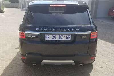 Land Rover Range Rover 3.0 TD V6 VOGUE 2015