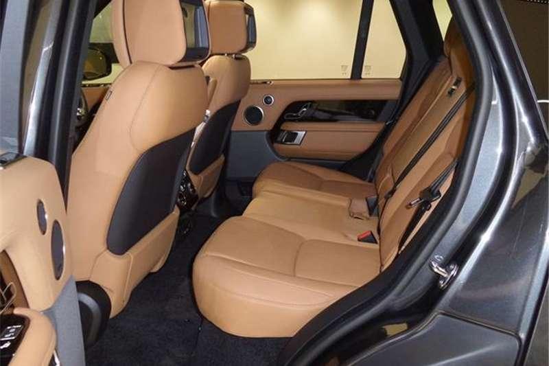 Land Rover Range Rover 4.4D VOGUE SE (250KW) 2019