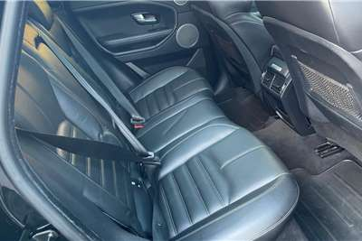Used 2016 Land Rover Range Rover Evoque 5-door EVOQUE 2.0 HSE DYNAMIC