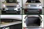 Land Rover Range Rover Evoque SE Si4 2016