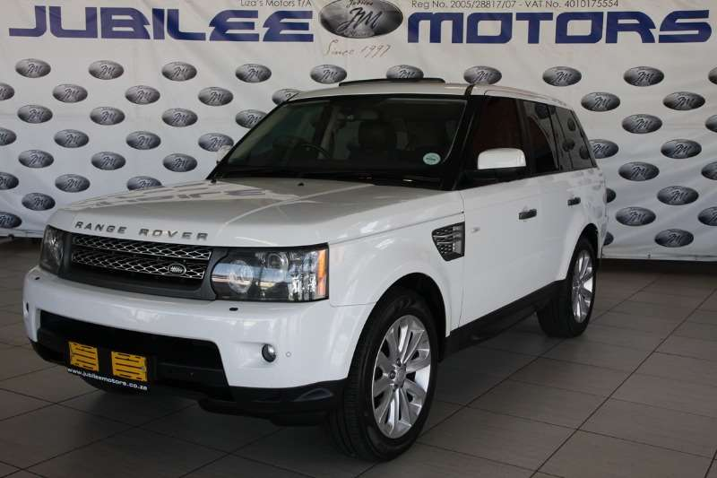 Land Rover Range Rover in South Africa | Junk Mail