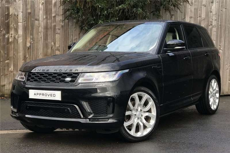 Land Rover Range Rover Sport 3.0 AUTOBIO DYN (280KW) 2019