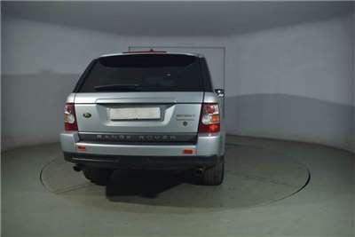 Land Rover Range Rover SPORT 4.2 V8 SC 2007