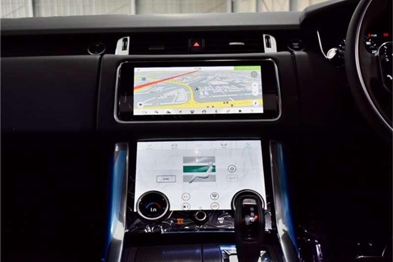 Land Rover Range Rover Sport 5.0 V8 HSE DYNAMIC 2020