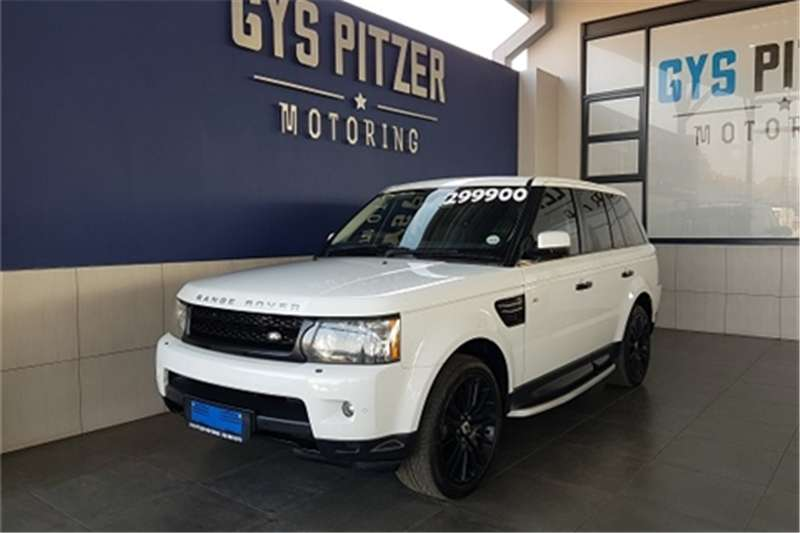Land Rover Range Rover Sport in Pretoria | Junk Mail