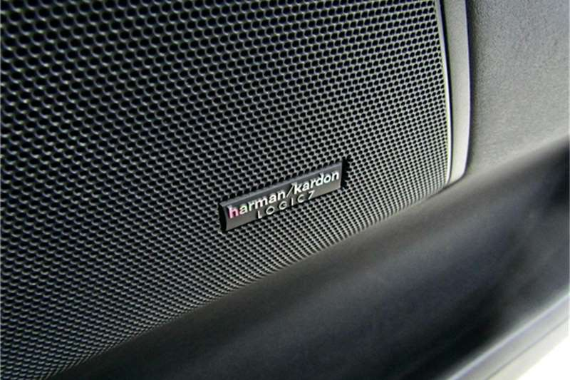 Used 2012 Land Rover Range Rover Sport Supercharged Autobiography Sport