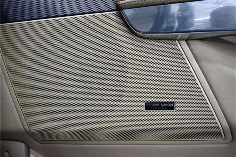 Land Rover Range Rover Sport TDV6 HSE Luxury 2013