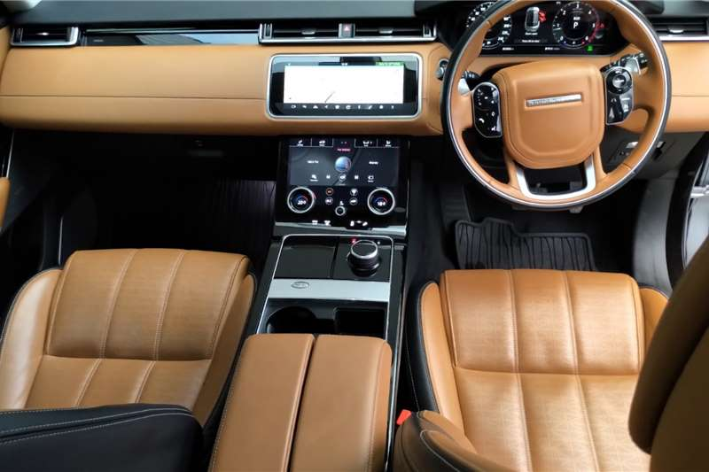 Land Rover Range Rover Velar 2.0D (177KW) 2018