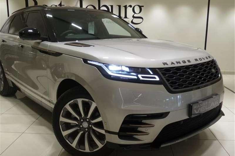 2019 Land Rover Range Rover Velar VELAR 2.0D SE (177KW)