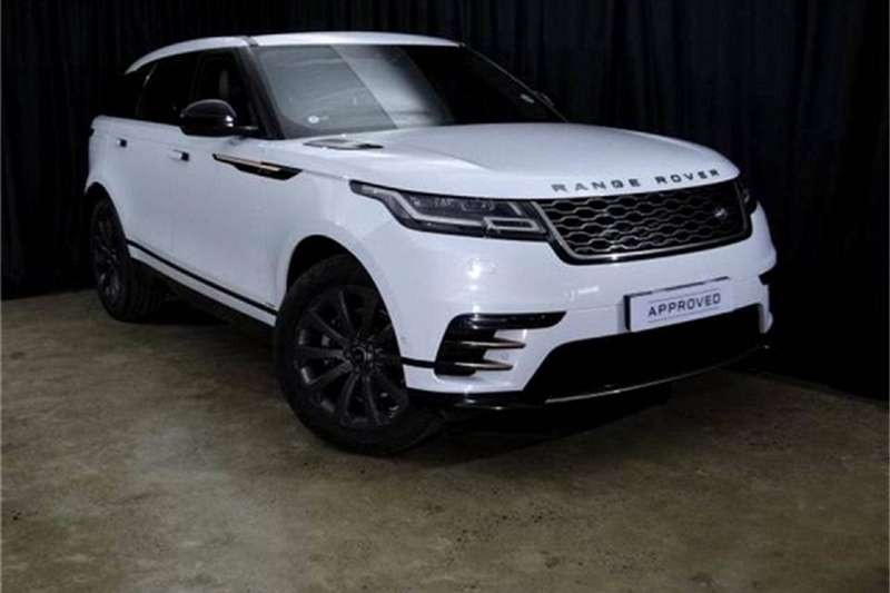 2018 Land Rover Range Rover Velar VELAR 2.0D SE (177KW)