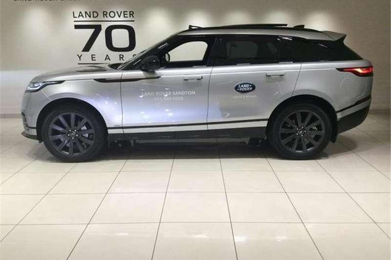 Land Rover Range Rover Velar VELAR 2.0D HSE (177KW) 2018