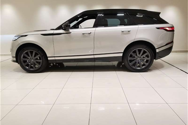 2018 Land Rover Range Rover Velar VELAR 2.0D HSE (177KW)