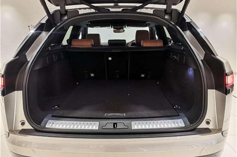 Used 2019 Land Rover Range Rover Velar VELAR 2.0D HSE (177KW)