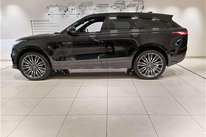 Used 2020 Land Rover Range Rover Velar VELAR 2.0D HSE