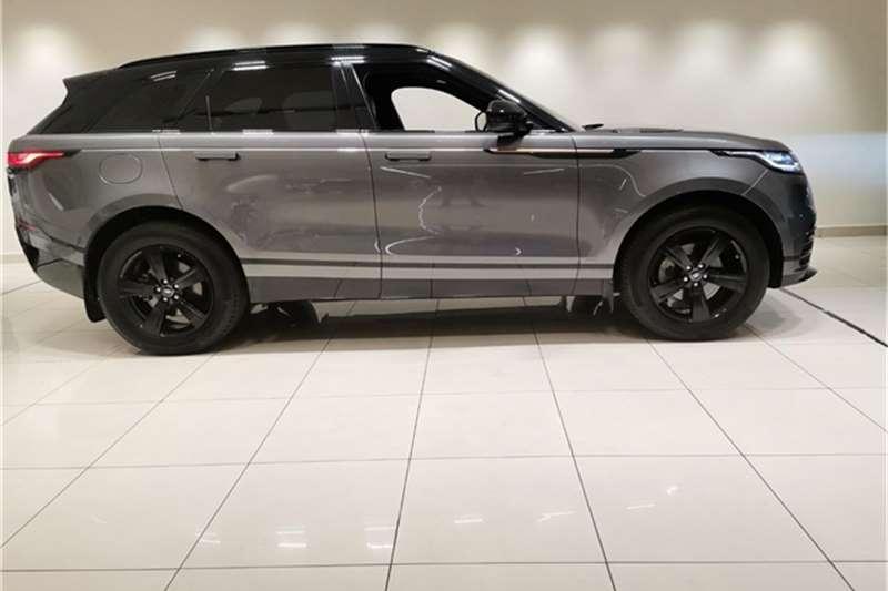 2018 Land Rover Range Rover Velar VELAR 2.0D S (177KW)