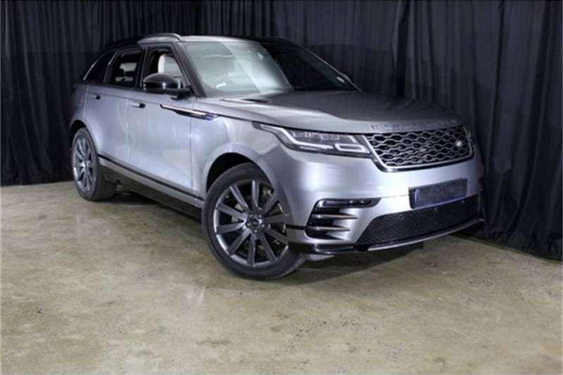 Land Rover Range Rover Velar VELAR 2.0D SE (177KW) 2018