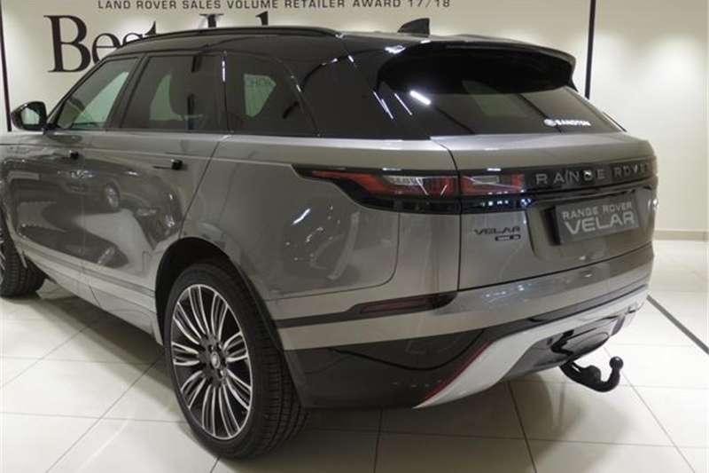 Range Rover Velar For Sale >> Land Rover Range Rover Velar Velar 2 0d Se 177kw
