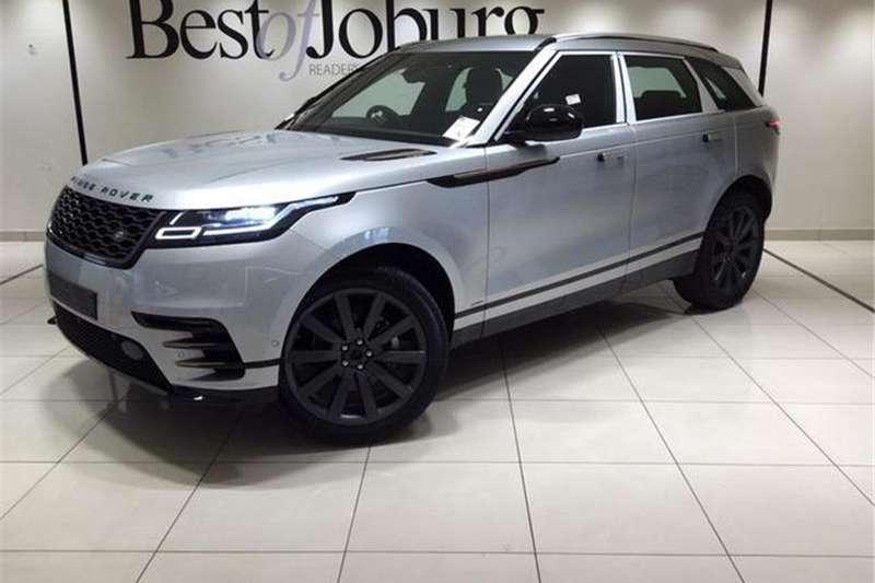 Land Rover Range Rover Velar VELAR 2.0T HSE 2019