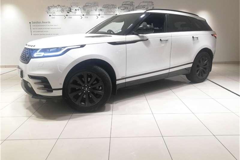 Land Rover Range Rover Velar VELAR 2.0T SE 2019