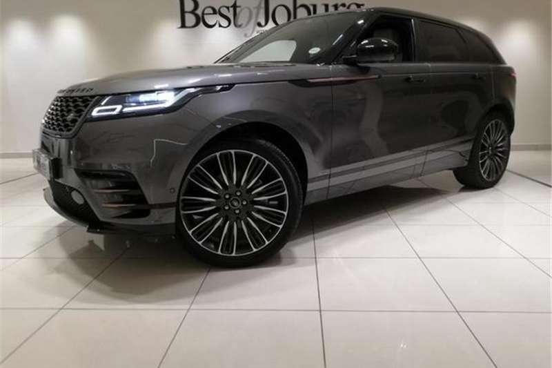 Land Rover Range Rover Velar VELAR 3.0 V6 S/C FIRST EDITION 2018