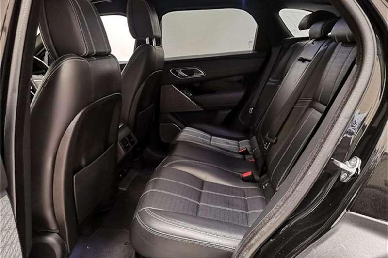 Used 2018 Land Rover Range Rover Velar VELAR 3.0D HSE