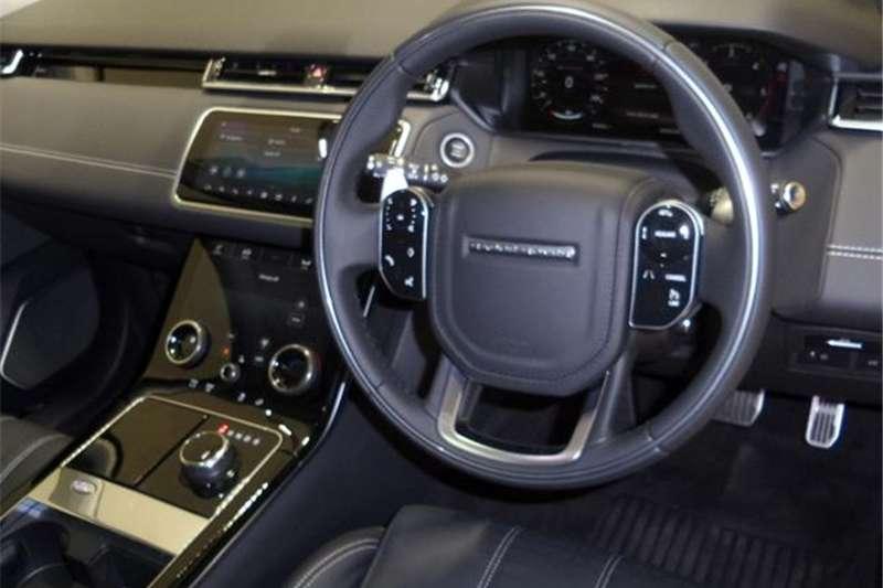 Land Rover Velar D275 R Dynamic HSE 2019