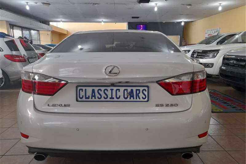 Used 2014 Lexus ES