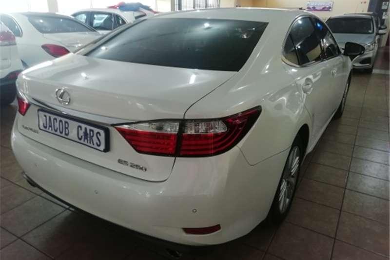 Lexus ES 250 2014