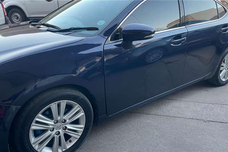 Used 2013 Lexus ES 250 EX