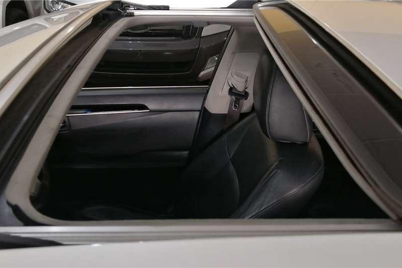 Used 2014 Lexus ES 250 EX