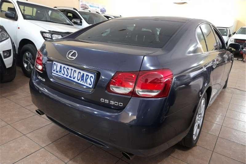 Used 2010 Lexus GS