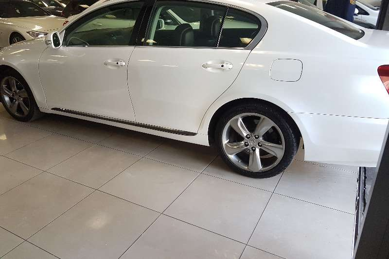 Lexus GS 300 2010