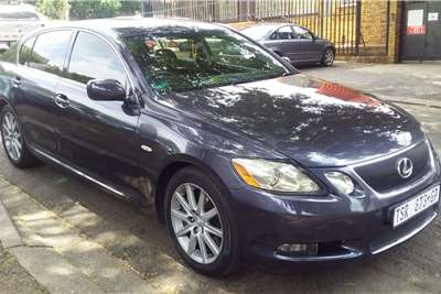 Used 2006 Lexus GS 300 automatic