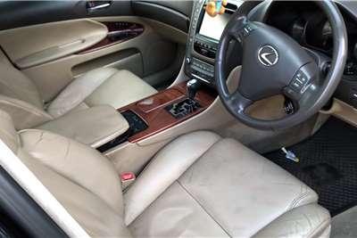 Lexus GS 300 automatic 2007