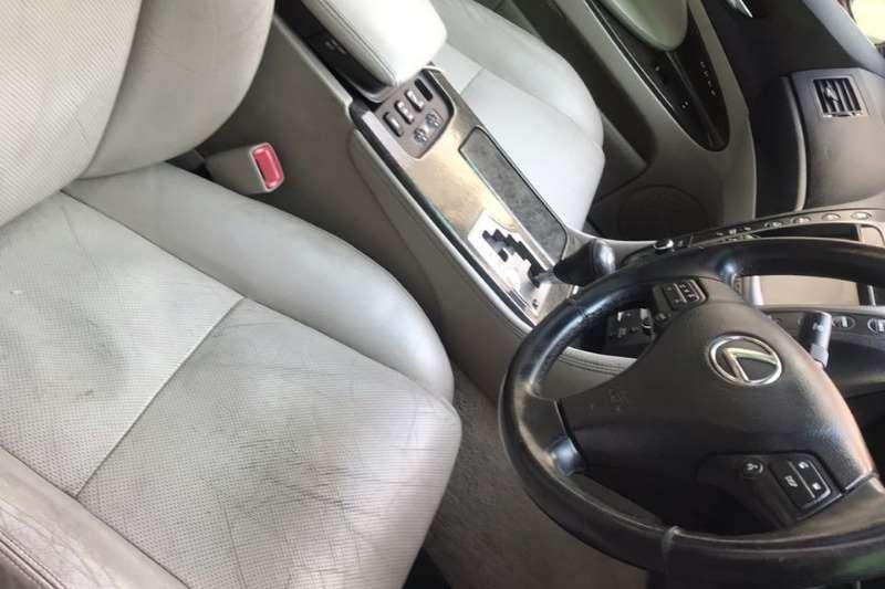 Lexus GS 300 automatic 2009