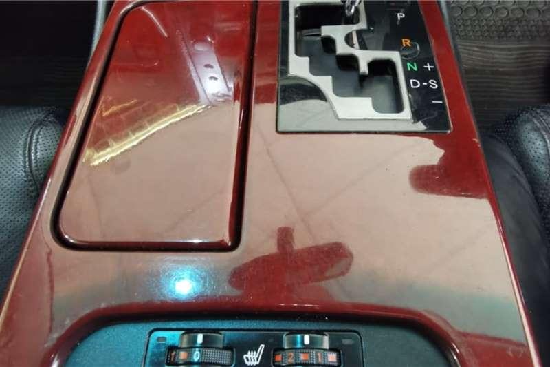 Used 2007 Lexus GS